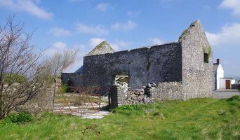 Brocastle Barn Conversion