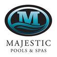 Majestic Pools & Spas's profile photo
