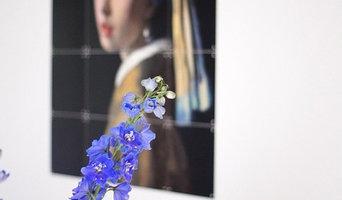 Vermeer im Esszimmer