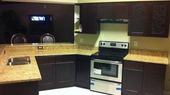 Kitchen Renivations in Brandon, FL