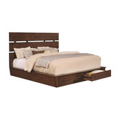 Townsend Storage Bed, King