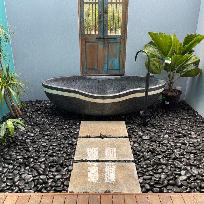 Bali Bath House