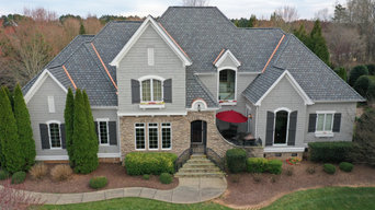Mooresville Roof Project