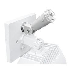 WAC Lighting Endurance Photo Sensor, Architectural White