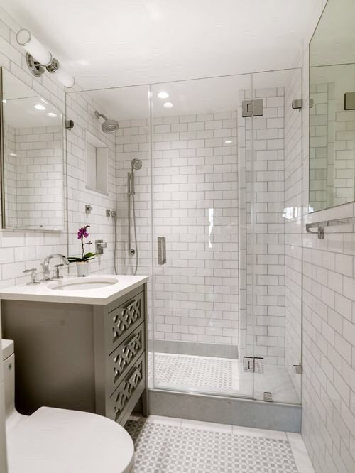 Bathroom Tiles To The Ceiling Yes Or No