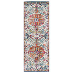 Contemporary Hall & Stair Runners by Surya