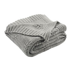 Safavieh Cozy Knit Throw