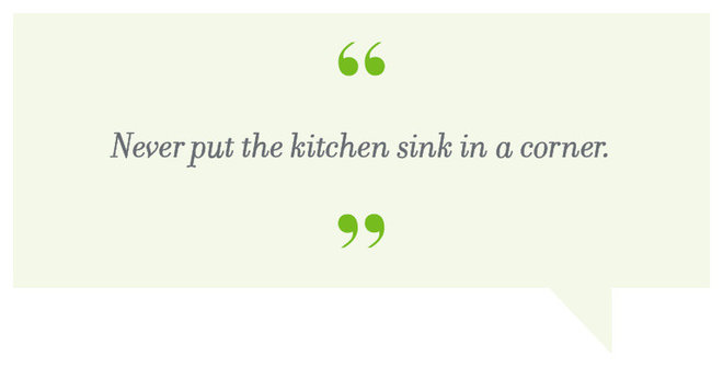 So You Say: 30 Design Mistakes You Should Never Make