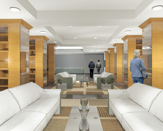 Contemporary Funeral Home Design Gigaclub Co