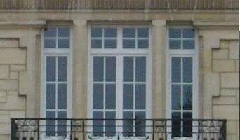 Fenêtre PVC ALU