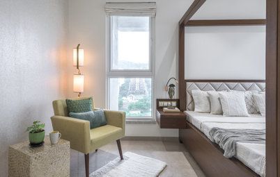 Pune Houzz: This Modern Home Ticks All the Boxes