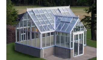 Luxary Greenhouses