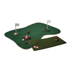Habitat International - Aqua Golf Backyard Golf Game - Pool Toys and Floats