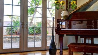 Luma Comfort Vase Humidifier
