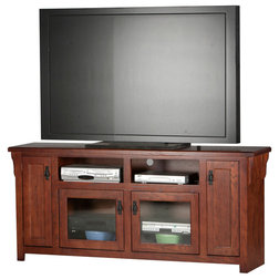 Craftsman Entertainment Centers And Tv Stands by Eagle Furniture