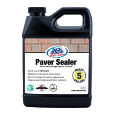 Paver Sealer, Concentrate - Makes 5 Gallons