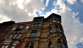 Brooklyn Building and the Sky