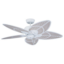 Tropical Ceiling Fans by Lighting New York