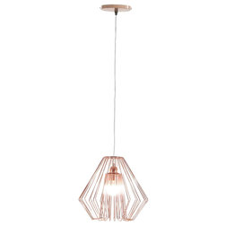 Contemporary Pendant Lighting by GwG Outlet