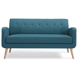 Midcentury Sofas by Handy Living