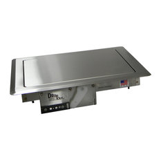 Counter Top Waste System