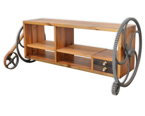 Handgefertigte sideboards aus massivholz for Sideboard massivholz