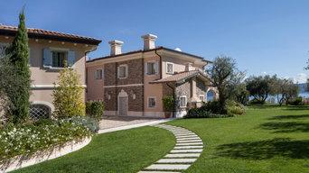 Villa privata | Lago di Garda