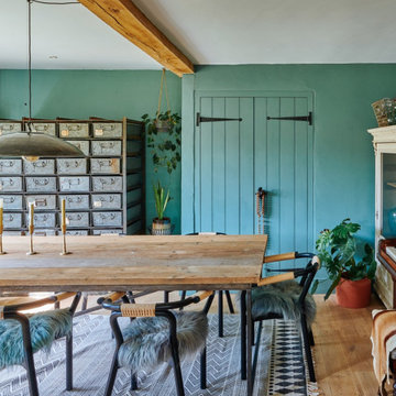 Period home, Nr Petersfield, Hampshire