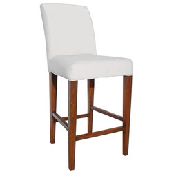 Transitional Bar Stools And Counter Stools by Lighting New York