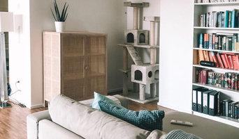Auftrag ReDesign Wohnzimmer