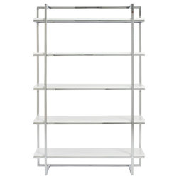 Contemporary Display And Wall Shelves  by Euro Style