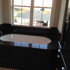 Pearl River, LA. Bathroom Countertops By Luxury Countertops