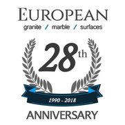 European Granite & Marble's photo