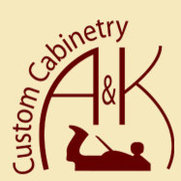 A & K Custom Cabinetry's photo