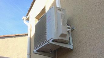 Installateur climatisation Aix-en-Provence