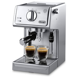 Contemporary Espresso Machines by Almo Fulfillment Services