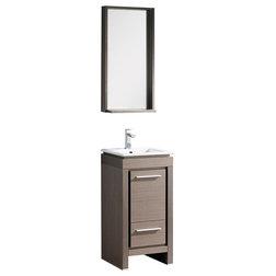 Contemporary Bathroom Vanities And Sink Consoles by Bathroom Marketplace