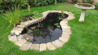Keith's pond