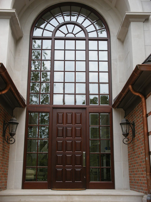 custom front doorsCustom Entry Doors
