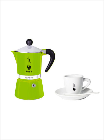 by Bialetti Industrie S.p.A.
