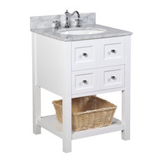 assemble kitchen cabinets contemporary bathroom vanities houzz 1369
