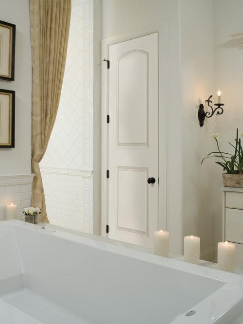 Masonite Interior Bathroom Doors   Products