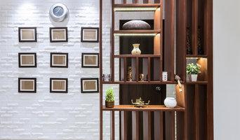 The Residence - Interiors by Nandita Manwani ( The Studio)