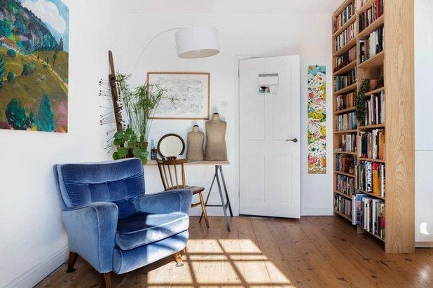 Skandinavisk  by Emil Eve Architects