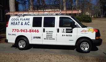 Quality Heating and Air Services