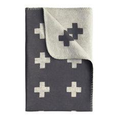 - Cross Blanket - Filtar