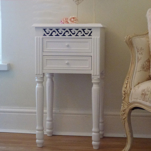 French bedside tables french bedside tables nightstands and bedside tables watchthetrailerfo