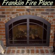 Franklin Fireplace's photo