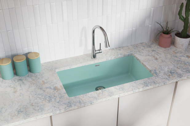 TK Top Kitchen and Bath Trends from KBIS and IBS