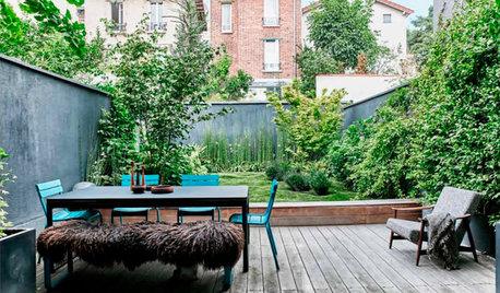 Photothèque : 43 petits jardins où il fait bon prendre l'air